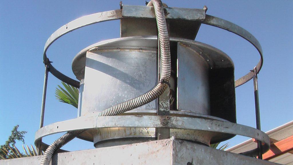 clean fan 6