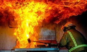 Heads Up! The Causes of Commercial Kitchen Fires
